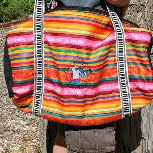 Handbags - Islas Galapagos Tote Bag